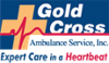 Gold Cross Ambulance Logo! (1)