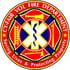 Cy-Fair Volunteer Fire Department Logo