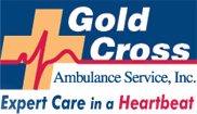 Gold Cross Ambulance Service