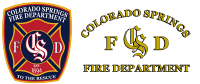 Colorado Springs Fire Department/AMR Colorado Springs