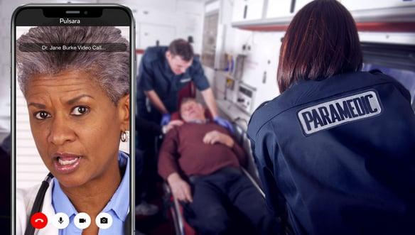 medics-patient-video-call