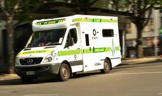 NZ-ambulance