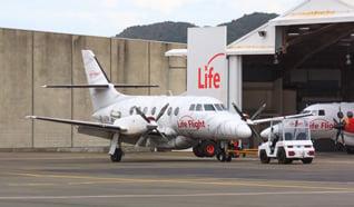 NZ-life-flight