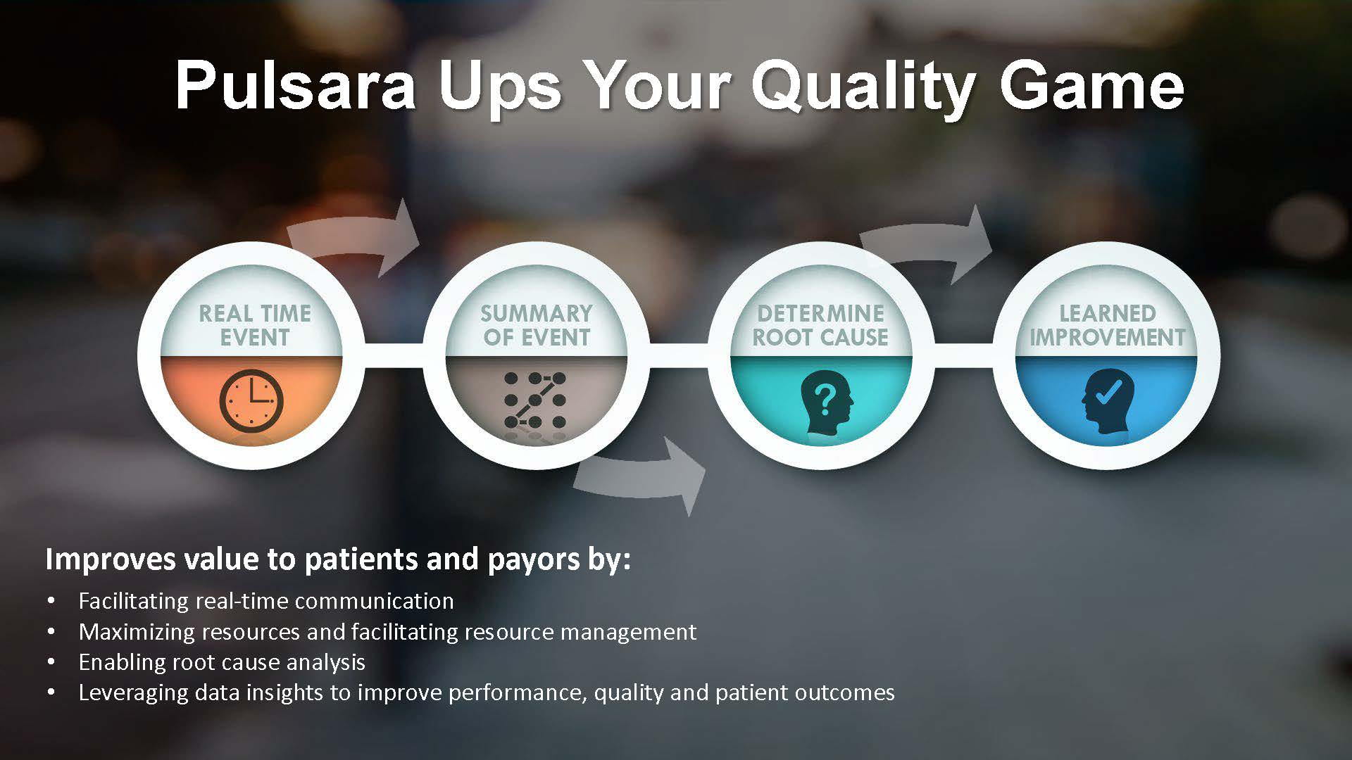 Pulsara Ups Your Quality Game - FINAL