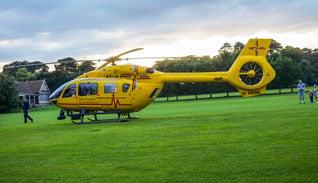 UK-air-ambulance
