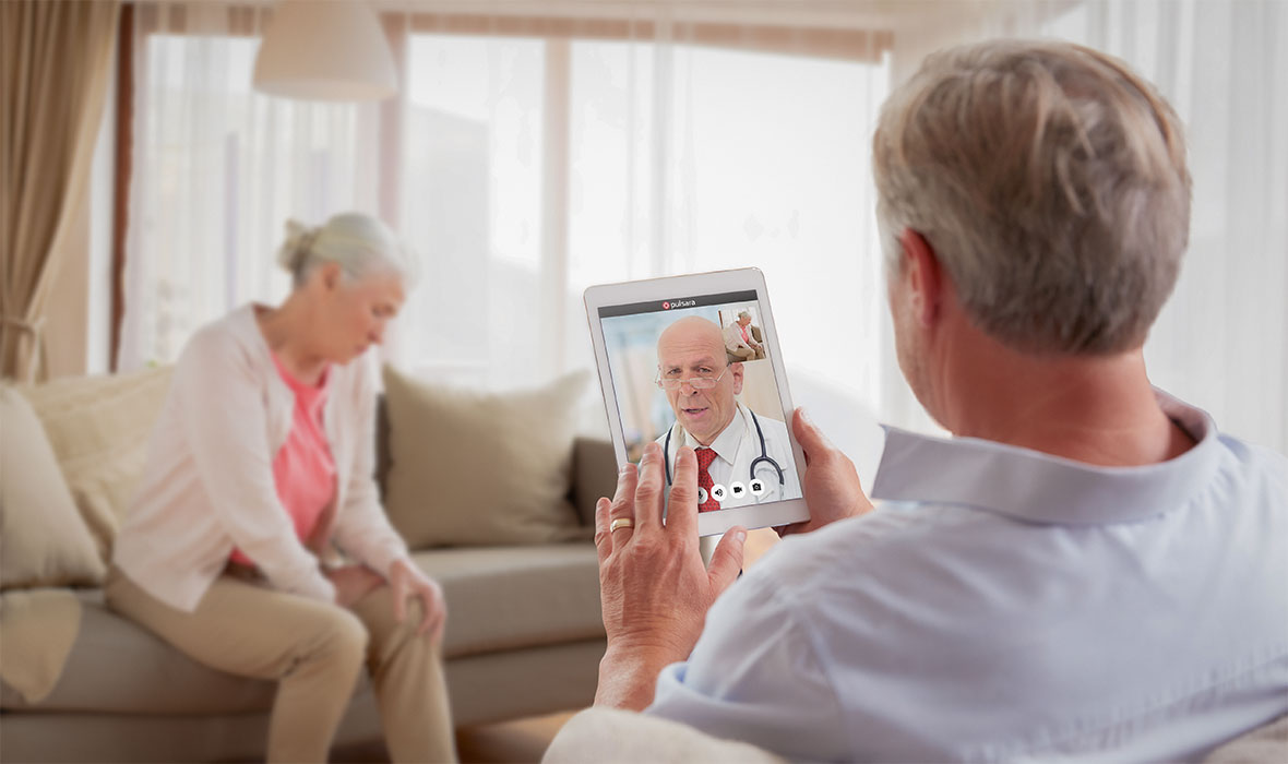 patient-family-video-call
