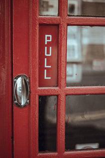 pull-door