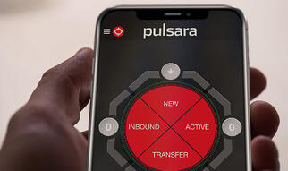 pulsara-home-screen